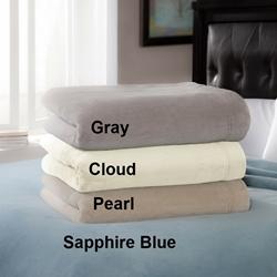 Soft Heat Low Voltage Electric Blanket